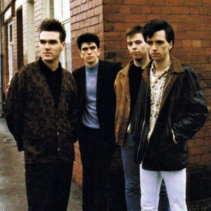 'The Smiths'の画像