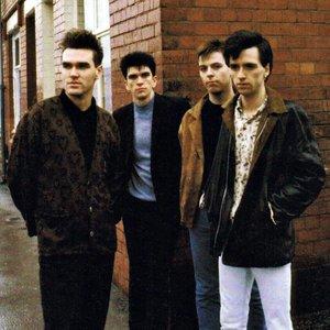 Imagem de 'The Smiths'