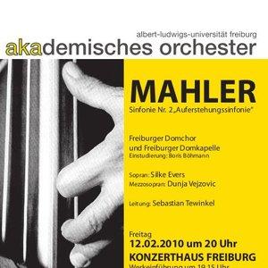 Image for 'Akademisches Orchester Freiburg'