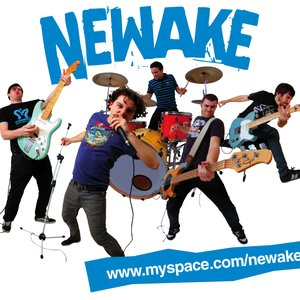 Image for 'Newake'