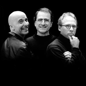 Image for 'Enrico Pieranunzi, Marc Johnson, Joey Baron'