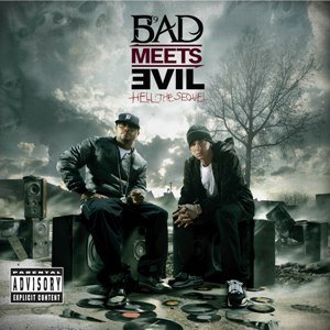 Image for 'Bad Meets Evil feat. Mike Epps'