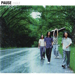 Image for 'Pause'