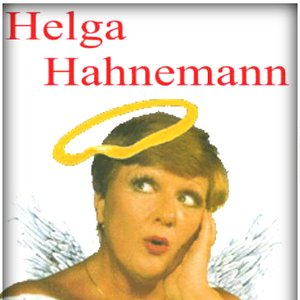 Image for 'Helga Hahnemann'