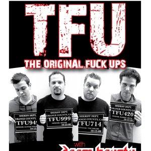"""Image for 'TFU """"The original fuck ups""""'"""