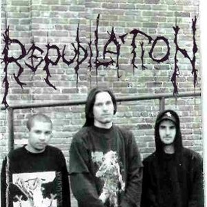 Imagen de 'Repudilation'