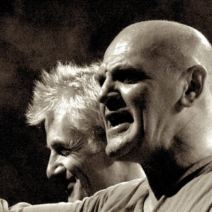 Image for 'Peter Hammill & Guy Evans'