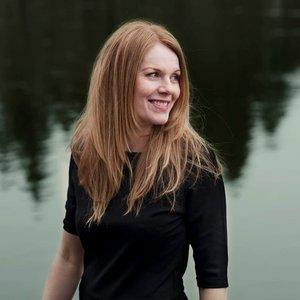 Image for 'Kari Rueslåtten'