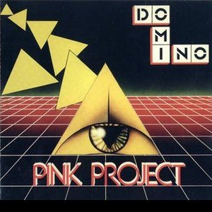 Image for 'Pink Project'