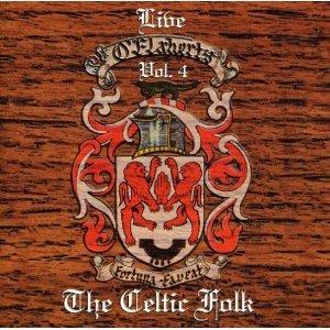 Image for 'The Celtic Folk'