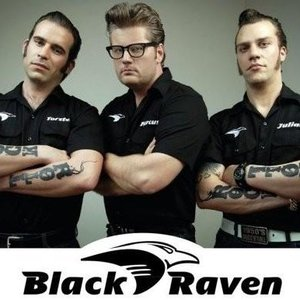 Image for 'Black Raven'