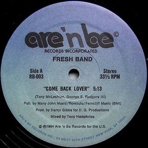 Image for 'Fresh Band'