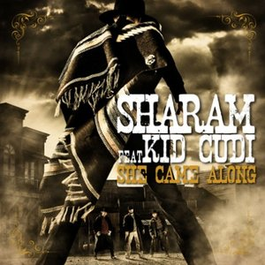 Image for 'Sharam feat. Kid Cudi'