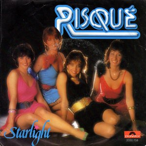 Image for 'Risque'