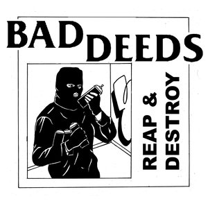 Image for 'Bad Deeds'