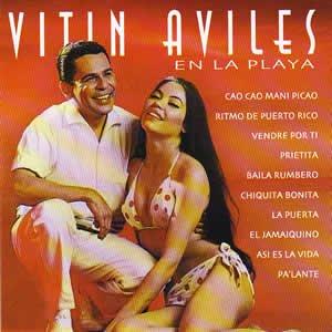 Image for 'Vitin Aviles'