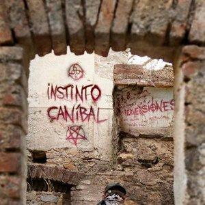 Bild för 'Instinto Canibal'