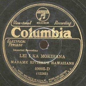 Imagem de 'Madame Riviere's Hawaiians'