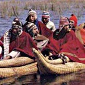 Image for 'Awatiñas'