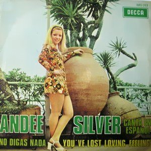 Image for 'Andee Silver'