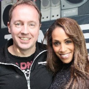 Image for 'Glennis Grace & Edwin Evers'