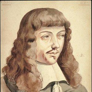 Bild für 'Michel Lambert'