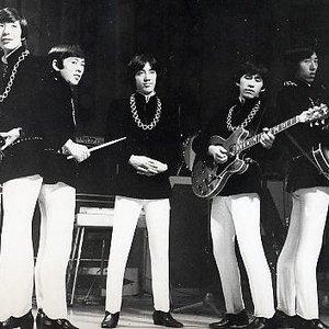 Image for 'ザ・タイガース'