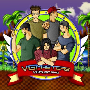 Image for 'VGMasters'