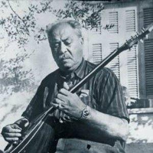 Image for 'Μάρκος Βαμβακάρης'