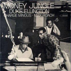Imagen de 'Duke Ellington/Charlie Mingus/Max Roach'