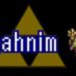 Image for 'Agahnim'