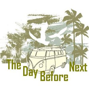 Image for 'The Day Before Next'