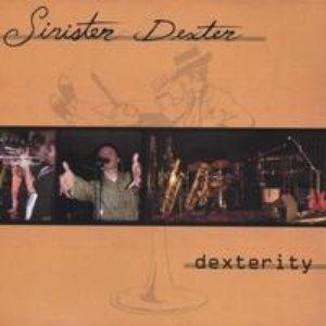 Image for 'Sinister Dexter'