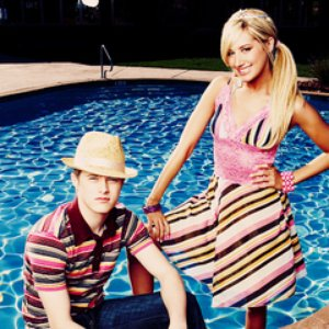 Image for 'Ryan and Sharpay'
