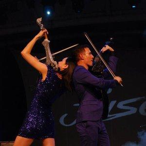 Image for 'FUSE - rock electric violin'