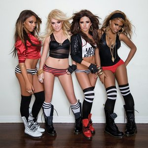 Image for 'Girlicious'
