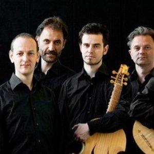 Image pour 'Capilla Flamenca'