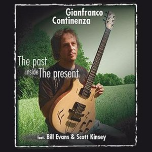 Image for 'Gianfranco Continenza'