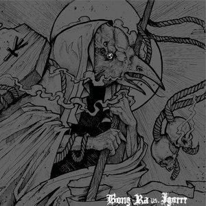Image for 'Bong-Ra vs Igorrr'