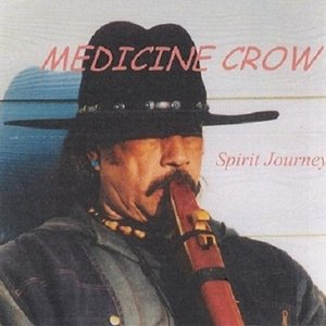 Image for 'Medicine Crow'