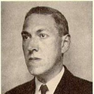 Image for 'Howard Philips Lovecraft'