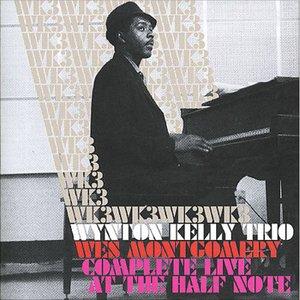 Image for 'Wynton Kelly Trio & Wes Montgomery'