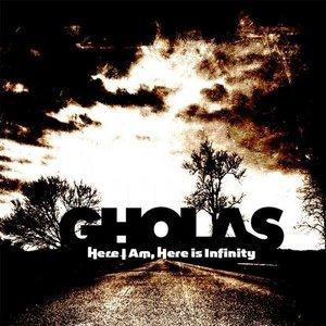 Bild för 'Gholas'