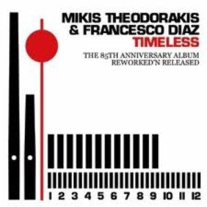 Image for 'Mikis Theodorakis & Francesco Diaz'