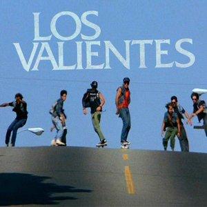 Image for 'Los valientes'