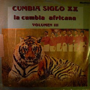 Image for 'Cumbia Siglo Xx'
