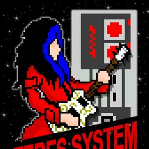 Image for 'Zebes System'