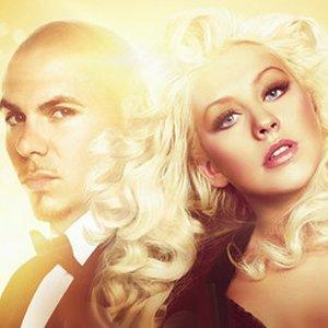 Image for 'Pitbull/Christina Aguilera'