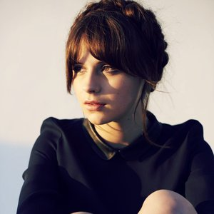 Image for 'Gabrielle Aplin'