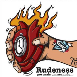 Image for 'Rudeness'